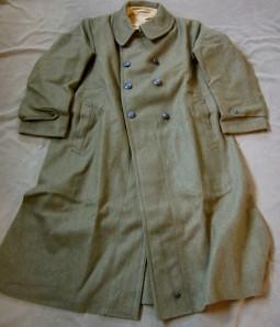 WWIovercoat
