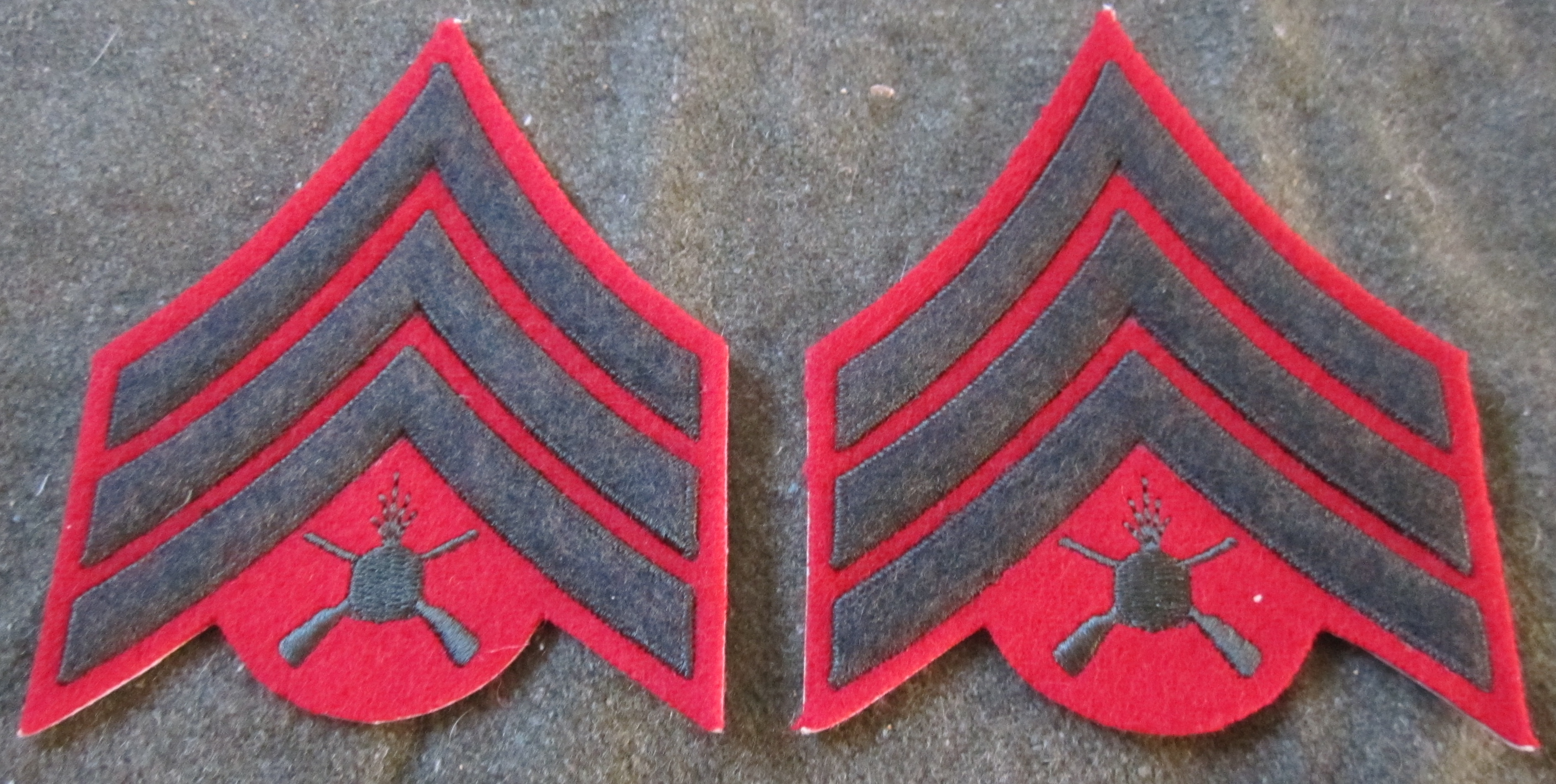 Marines Jacket