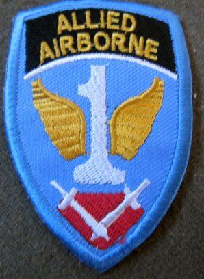 1ST ALLIED AIRBORNE