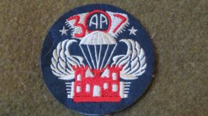 307TH ENGINEERS POCKET PATCH