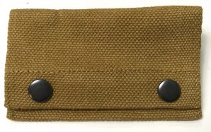 M1910 FIRST AID CARRY POUCH-KHAKI