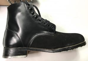 M42 LOW BOOTS-4TH GENERATION