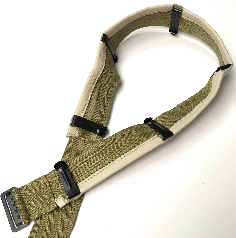 M1 M1C M1D HELMET LINER SWEATBAND-OD#3