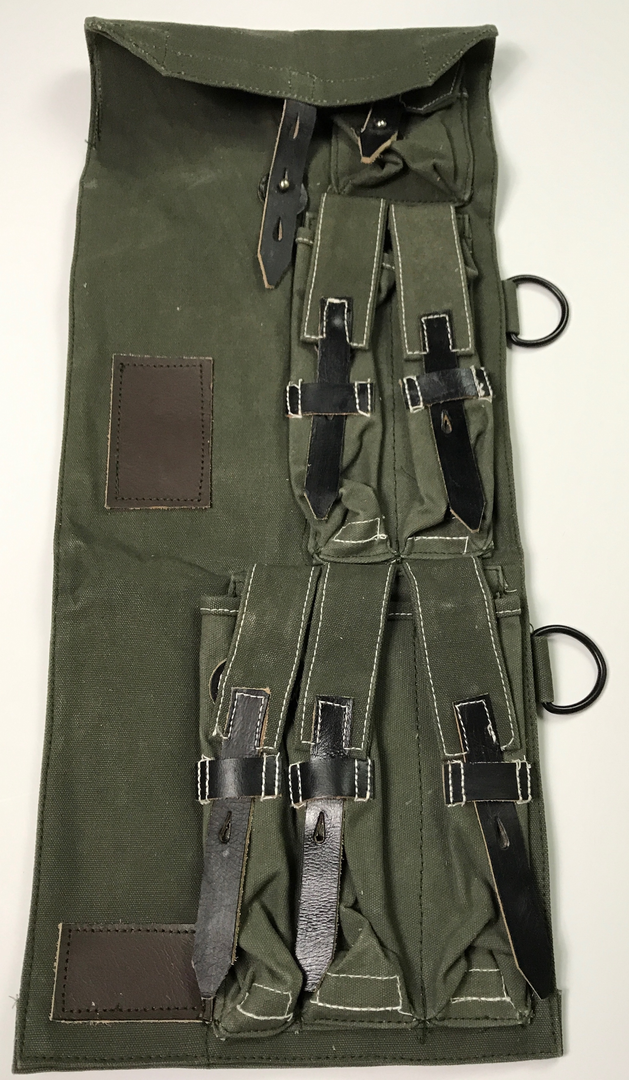 MP40 CANVAS CARRY BAG