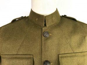 M1917 WOOL COMBAT FIELD TUNIC