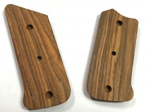 MP44 WOODEN REPLACEMENT GRIPS-PAIR