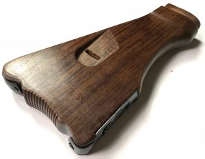 MP44 WOODEN REPLACEMENT BUTT STOCK