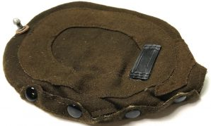 1 LITER WOOL CANTEEN COVER