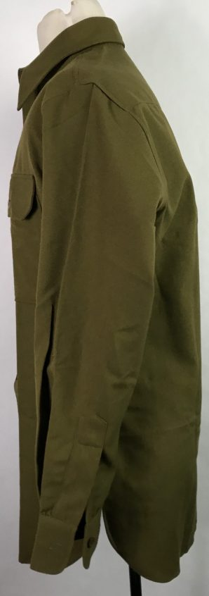 M1937 WOOL COMBAT SERVICE SHIRT
