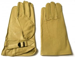 PARATROOPER LEATHER JUMP GLOVES