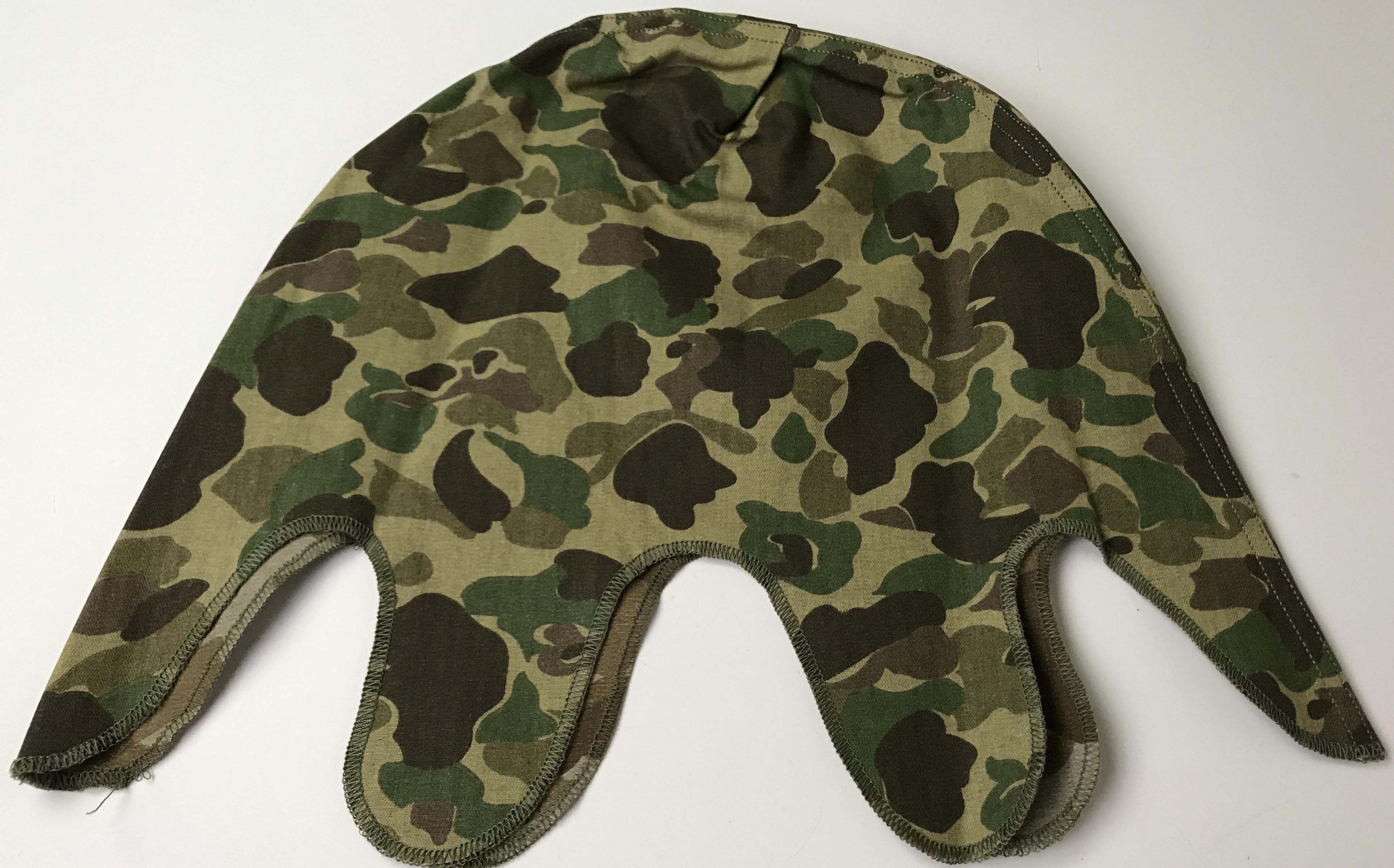 usmc helmet cover type i man the line