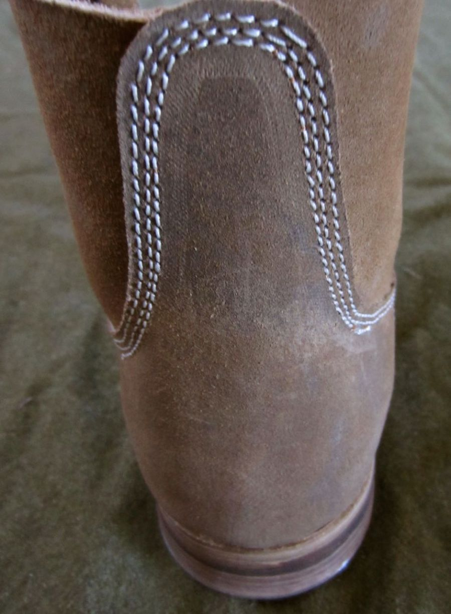 M1918 Pershing Trench Boots SIZE 13