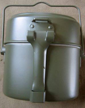 M31 MESS TIN