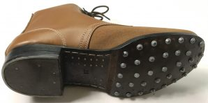 M42 LOW BOOTS- 5TH GENERATION