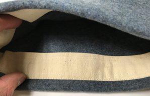 M1915 OVERSEAS CAP