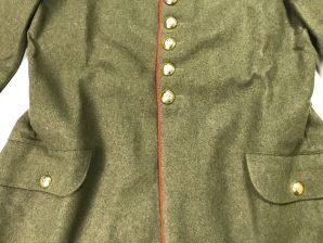 M1907/10 FELDROCK