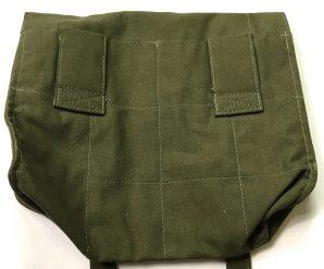 M41 BREAD BAG-CANVAS