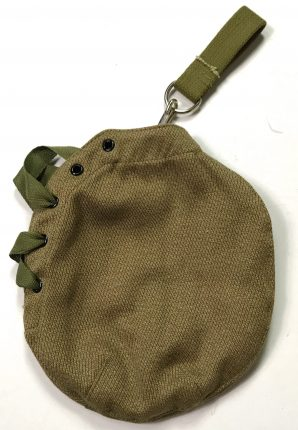 CANTEEN COVER-EARLY WAR