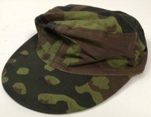 OVERPRINT CAMO COMBAT CAP