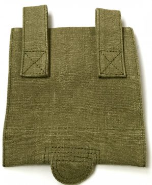 M35 ENTRENCHING TOOL COVER-CANVAS