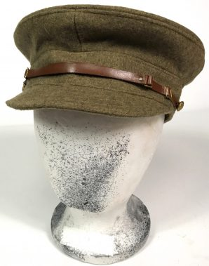 1905 TRENCH DRESS CAP