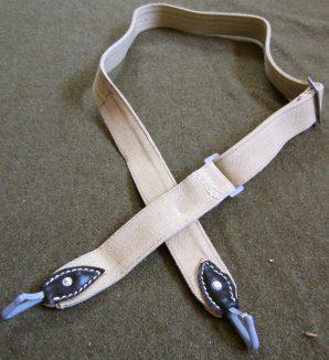 M31 BREAD BAG CARRY STRAP-TAN