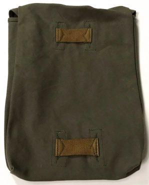 GAS MASK CAPE BAG- CLOTH