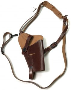 HOLSTERS AND CARBINE SCABBARDS | Man The Line