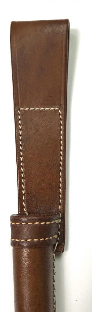 MOSIN NAGANT M1891/30 RIFLE BAYONET SCABBARD FROG