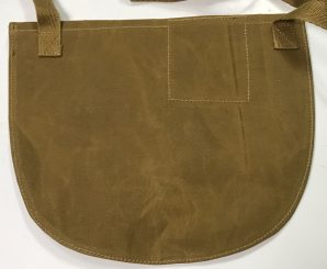 M2 GAS MASK CARRY BAG