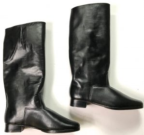 M1935 OFFICER BOOTS-GERMAN MADE