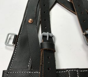 M31 A-FRAME-ALL LEATHER