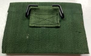 M1924 FIRST AID CARRY POUCH-OD#7