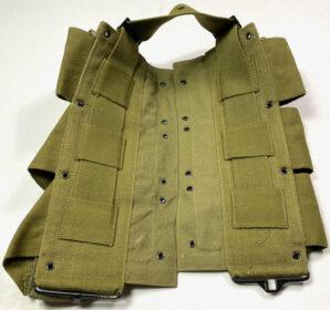 M1942 M1918 BAR AMMO BELT-OD#3