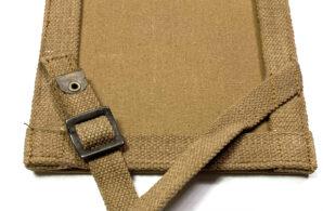 M31 SHOVEL CARRY COVER-WEBBING/CANVAS