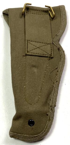 M1911 .45 CANVAS HIP PISTOL HOLSTER