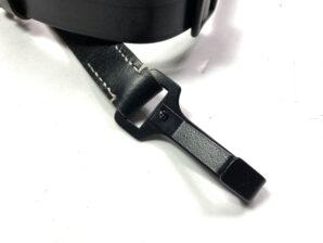 M31 OFFICER BELT CROSS STRAP-BLACK